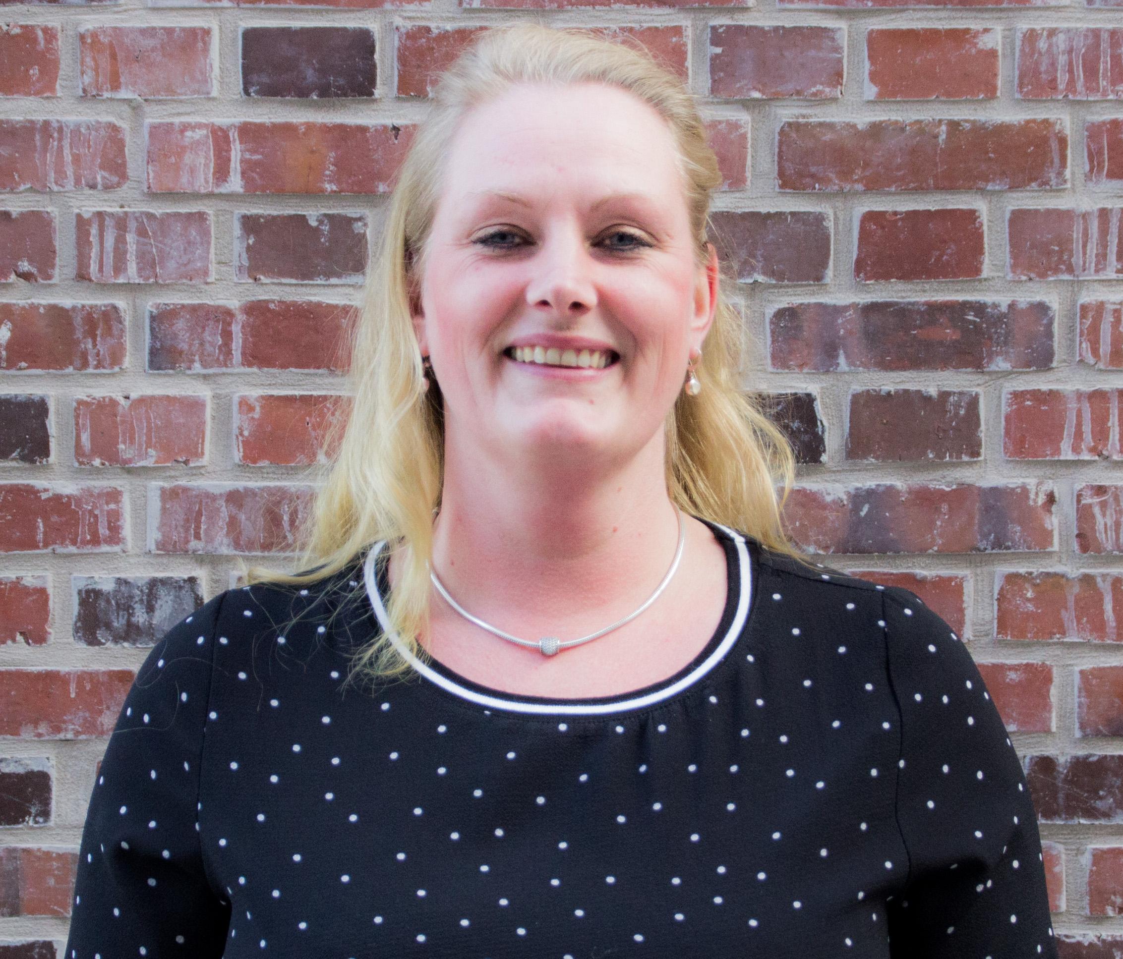 Lindsay Visser- van der Jest