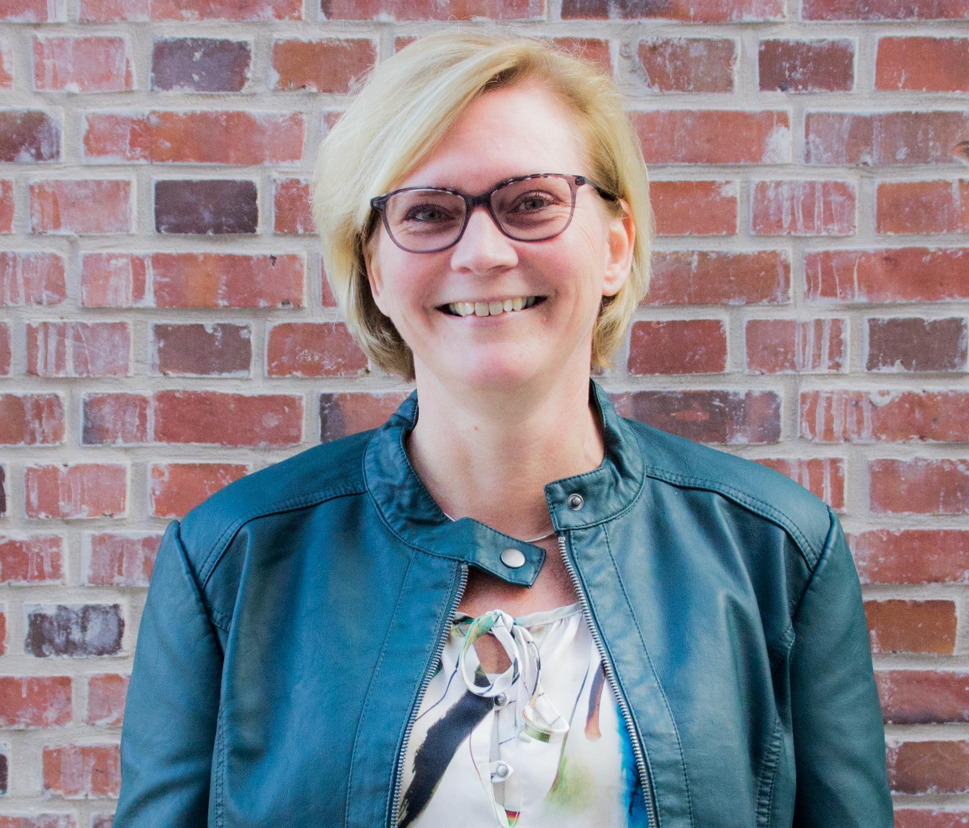 Christel van der Kuil - Oostrik